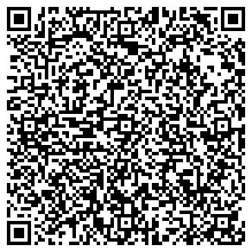 QR-код с контактной информацией организации УФИМСКИЙ ГАРНИЗОННЫЙ ВОЕННЫЙ СУД
