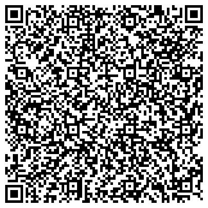 QR-код с контактной информацией организации СПЕЦИАЛИЗИРОВАННЫЙ ОТДЕЛ ПО ОБЕСПЕЧЕНИЮ УСТАНОВЛЕННОГО ПОРЯДКА ДЕЯТЕЛЬНОСТИ СУДОВ