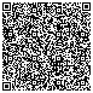 QR-код с контактной информацией организации БЮРО МЕДИКО-СОЦИАЛЬНОЙ ЭКСПЕРТИЗЫ ОРДЖОНИКИДЗЕВСКОГО Р-НА