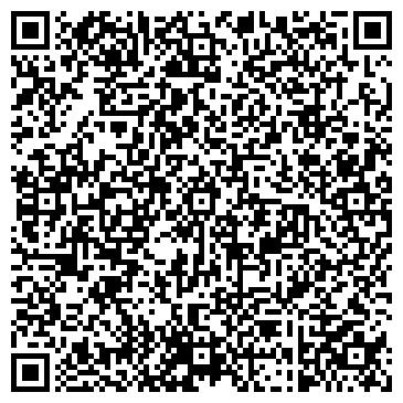 QR-код с контактной информацией организации КАРДИОЛОГИЧЕСКОЕ СПЕЦИАЛИЗИРОВАННОЕ БЮРО МСЭ