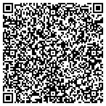 QR-код с контактной информацией организации ОФТАЛЬМОЛОГИЧЕСКОЕ СПЕЦИАЛИЗИРОВАННОЕ БЮРО МСЭ