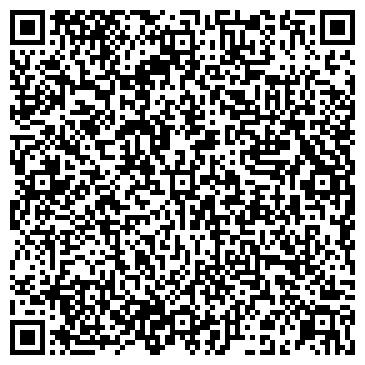 QR-код с контактной информацией организации ПСИХИАТРИЧЕСКОЕ СПЕЦИАЛИЗИРОВАННОЕ БЮРО МСЭ