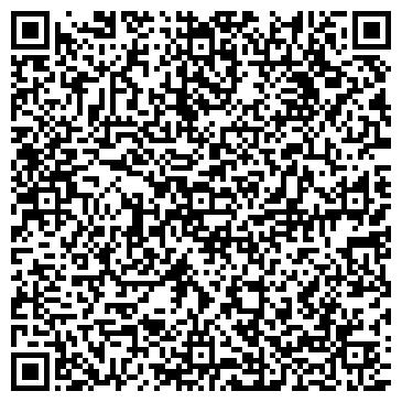 QR-код с контактной информацией организации ПСИХИАТРИЧЕСКОЕ СПЕЦИАЛИЗИРОВАННОЕ БЮРО МСЭ № 1, 2, 3