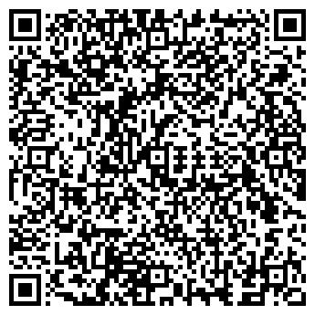 QR-код с контактной информацией организации ФТИЗИАТРИЧЕСКОЕ СПЕЦИАЛИЗИРОВАННОЕ БЮРО МСЭ