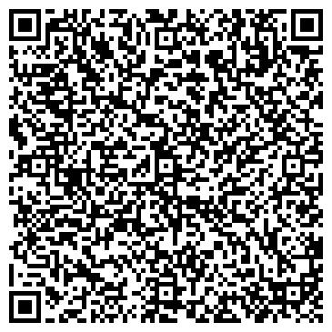 QR-код с контактной информацией организации ГОРОДСКАЯ КЛИНИЧЕСКАЯ БОЛЬНИЦА № 21
