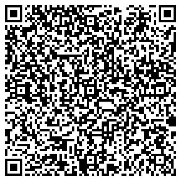 QR-код с контактной информацией организации ЖЕНСКАЯ КОНСУЛЬТАЦИЯ № 3 БОЛЬНИЦЫ ОАО МСЧ УМПО