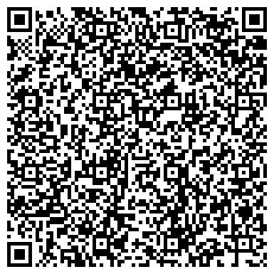 QR-код с контактной информацией организации УФИМСКИЙ ГОРОДСКОЙ ВРАЧЕБНО-ФИЗКУЛЬТУРНЫЙ ДИСПАНСЕР (УГВФД)