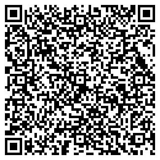 QR-код с контактной информацией организации ООО АЛЬТА