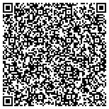 QR-код с контактной информацией организации УФИМСКИЙ ТУБЕРКУЛЕЗНЫЙ ГОСПИТАЛЬ ВЕТЕРАНОВ ВОЙН