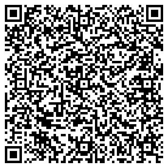 QR-код с контактной информацией организации № 1 ДЕТСКАЯ ПОЛИКЛИНИКА