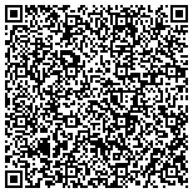 QR-код с контактной информацией организации № 18 ГОРОДСКАЯ КЛИНИЧЕСКАЯ БОЛЬНИЦА ПОЛИКЛИНИКА УГНТУ