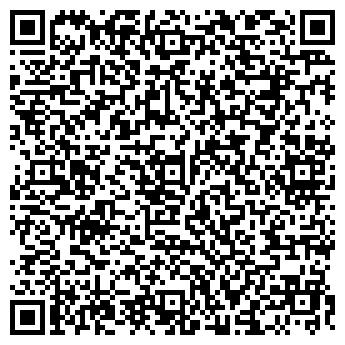 QR-код с контактной информацией организации КЛИНИКА ЗДОРОВЬЯ