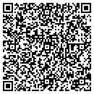 QR-код с контактной информацией организации № 48