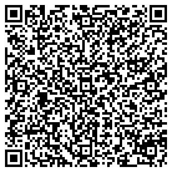 QR-код с контактной информацией организации № 50 ГОРОДСКАЯ ПОЛИКЛИНИКА
