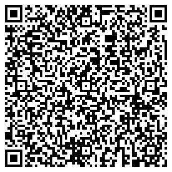 QR-код с контактной информацией организации ПОЛИКЛИНИКА БОЛЬНИЦЫ № 8