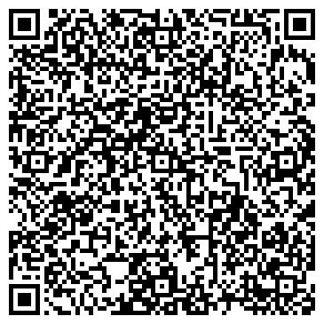 QR-код с контактной информацией организации ПОЛИКЛИНИКА ГОРОДСКОГО ГОСПИТАЛЯ ВЕТЕРАНОВ ВОЙН