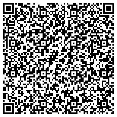 QR-код с контактной информацией организации ПОЛИКЛИНИКА УФИМСКОГО НИИ ГЛАЗНЫХ БОЛЕЗНЕЙ ВЗРОСЛОЕ ОТДЕЛЕНИЕ