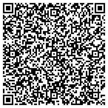 QR-код с контактной информацией организации ДЕТСКАЯ ПОЛИКЛИНИКА № 1 ОТДЕЛЕНИЕ № 8