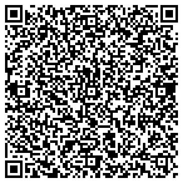 QR-код с контактной информацией организации ТехноМакс