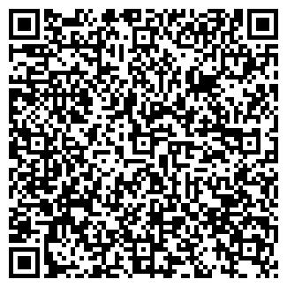 QR-код с контактной информацией организации АРКАТ-VII ООО