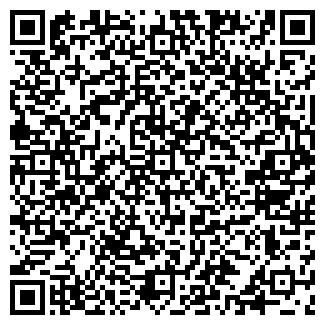 QR-код с контактной информацией организации ДЕНТ СЕРВИС ООО