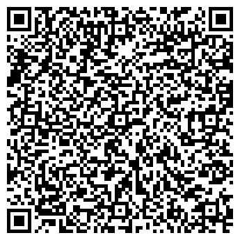 QR-код с контактной информацией организации ДЕНТ СТАЙЛ ООО ТЕХНОКОМ