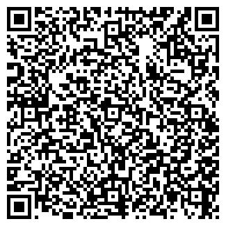 QR-код с контактной информацией организации МЕДИУС-М ООО