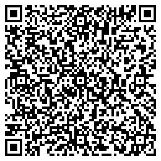 QR-код с контактной информацией организации МЕДСТАР ООО