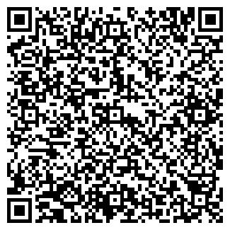 QR-код с контактной информацией организации МЭДЖИКСТОМ ООО