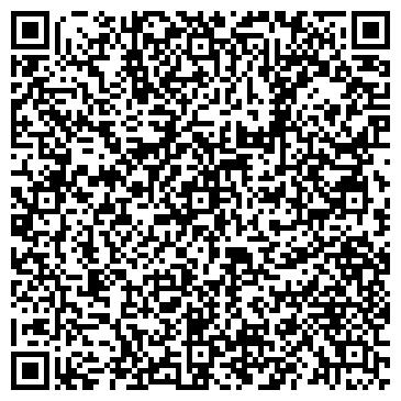 QR-код с контактной информацией организации НАДЕЖДА ОРТОПЕДИЧЕСКОЕ СТОМАТОЛОГИЧЕСКОЕ МОСУ