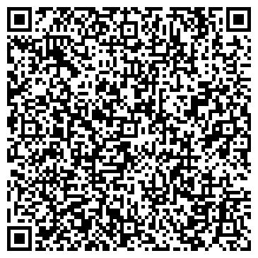QR-код с контактной информацией организации САНОДЕНТ СТОМАТОЛОГИЧЕСКАЯ КЛИНИКА