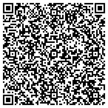 QR-код с контактной информацией организации СТОМАТОЛОГИЧЕСКИЙ КАБИНЕТ АНТИПИНА А. Е. ИП