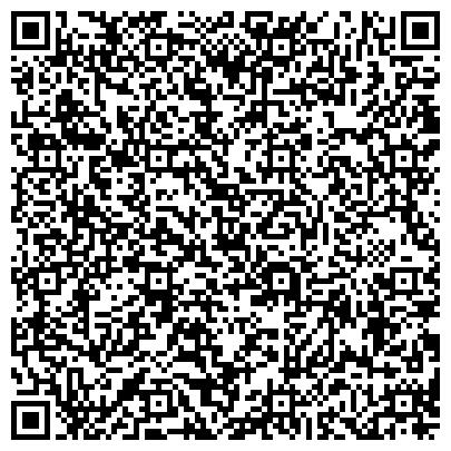 QR-код с контактной информацией организации НАЦИОНАЛЬНЫЙ ФОНД СВЯТОГО ТРИФОНА - ПОКРОВИТЕЛЯ ОХОТНИКОВ И РЫБОЛОВОВ