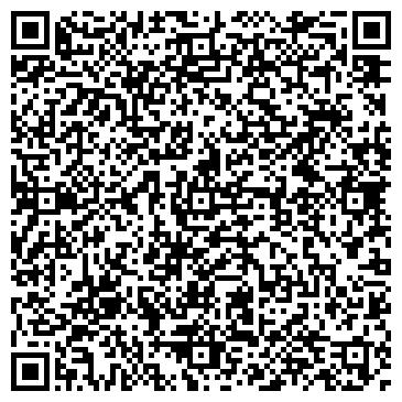 QR-код с контактной информацией организации ЦЕНТР МЕДСЕРВИС ООО ФИЛИАЛ