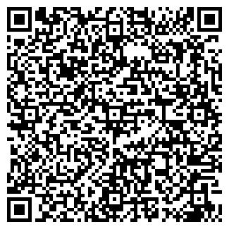 QR-код с контактной информацией организации ООО D. D. D.