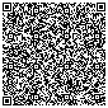 QR-код с контактной информацией организации БАШКИРСКАЯ РЕСПУБЛИКАНСКАЯ ПРОИЗВОДСТВЕННАЯ ВЕТЕРИНАРНАЯ ЛАБОРАТОРИЯ ПРОИЗВОДСТВЕННЫЙ ОТДЕЛ