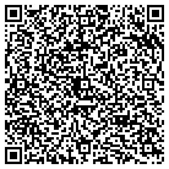 QR-код с контактной информацией организации ВЕТЕРИНАРНАЯ АПТЕКА