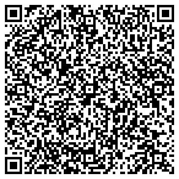 QR-код с контактной информацией организации ГОРОДСКАЯ ВЕТЕРИНАРНАЯ СТАНЦИЯ ОСОРГИНСКИЙ ПУНКТ