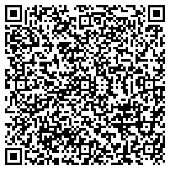 QR-код с контактной информацией организации ДАВЛЕТШИНА Д. Ф. ИП
