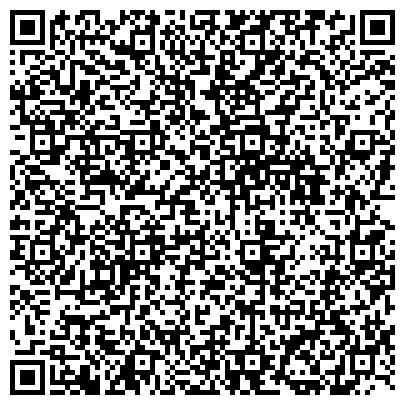 QR-код с контактной информацией организации ЛАБОРАТОРИЯ ВЕТЕРИНАРНОГО САНИТАРНОГО КОНТРОЛЯ (ВСЭ Г. УФЫ) РЫНОК СИПАЙЛОВО