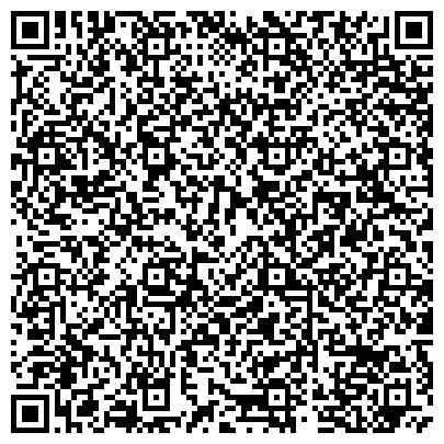 QR-код с контактной информацией организации ЛАБОРАТОРИЯ ВЕТЕРИНАРНОГО САНИТАРНОГО КОНТРОЛЯ (ВСЭ Г. УФЫ) РЫНОК ЮЖНЫЙ