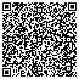 QR-код с контактной информацией организации ВИТОК ООО