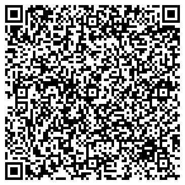 QR-код с контактной информацией организации БЕНЗИН СТАНЦИЯ КУЙБЫШЕВСКОЙ Ж/Д