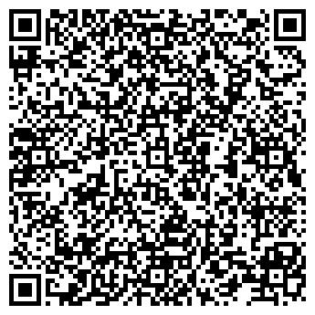 QR-код с контактной информацией организации СТАНЦИЯ НОВО-УФИМСКАЯ