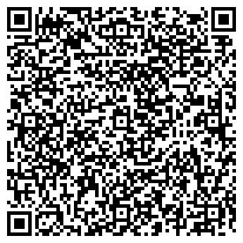 QR-код с контактной информацией организации ЧЕРНИКОВКА СТАНЦИЯ