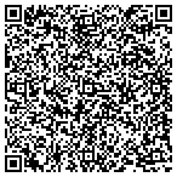 QR-код с контактной информацией организации ГОСТИНИЦА-ОБЩЕЖИТИЕ ОАО УФАХИМПРОМ