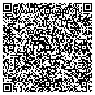 QR-код с контактной информацией организации ОБЩЕЖИТИЕ БАШКИРСКОГО КООПЕРАТИВНОГО ТЕХНИКУМА