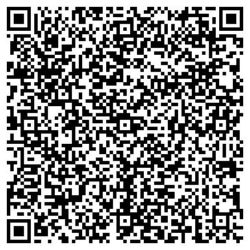 QR-код с контактной информацией организации ОБЩЕЖИТИЕ ГУЗЕЛЬ ОАО БАШГРАЖДАНСТРОЙ