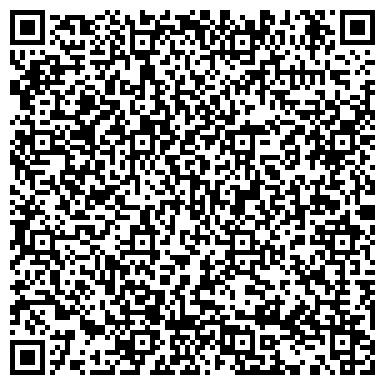 QR-код с контактной информацией организации ОБЩЕЖИТИЕ ИПТЭР (ИНСТИТУТ ПРОБЛЕМ ТРАНСПОРТА ЭНЕРГОРЕСУРСОВ)