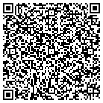 QR-код с контактной информацией организации ОБЩЕЖИТИЕ МУП ПЖРЭТ ВОСТОЧНЫЙ